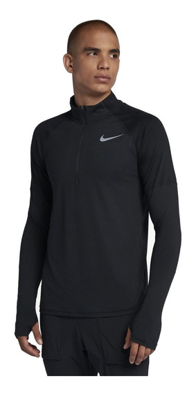 Sudadera Nike Element Top Hz 2.0 Dri-fit Running Correr Dry
