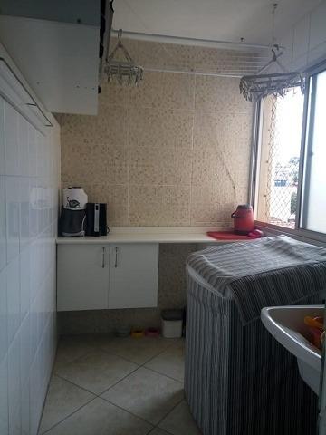 Apartamento Para Venda, 2 Dormitórios, Vila Galvão - Guarulhos - 1003