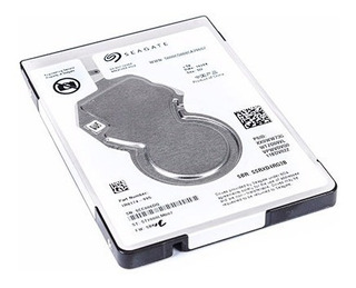 Hd Notebook 500gb Slim Seagate Vídeo Sata3 Xbox Ps3 Novo
