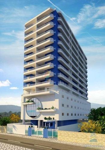 Imagem 1 de 30 de Apartamento Com 2 Dorms, Guilhermina, Praia Grande - R$ 370 Mil, Cod: 9568 - V9568