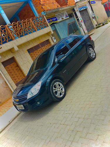Chevrolet Vectra 2011 2.0 Elegance Flex Power Aut. 4p