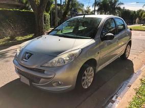 Peugeot 207 Compact Xs 1.6 16v