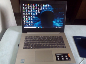 Notebook Lenovo Ideapad 320