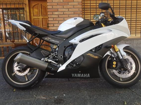 Yamaha R6 2013 Rodada 2016