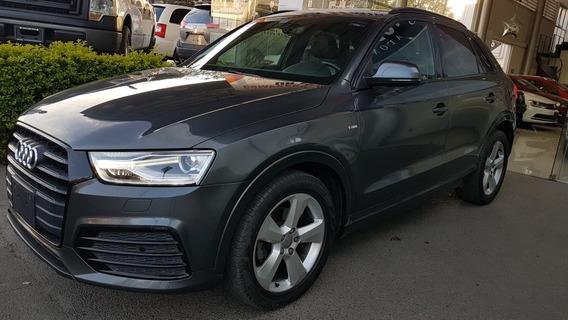 Audi Q3 1.4 S Line 150 Hp Dsg 2017