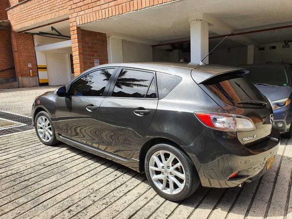 Mazda Mazda 3 All New Hatchback