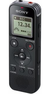 Grabadora De Voz Periodista Sony Icd Px470 4gb Usb Original