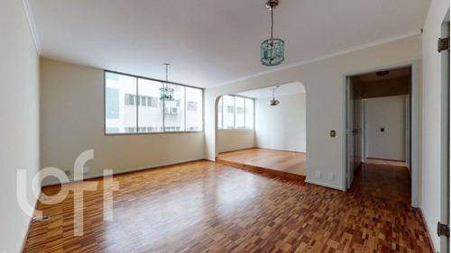 Imagem 1 de 25 de Apartamento Padrão Em São Paulo - Sp - Ap0015_rncr