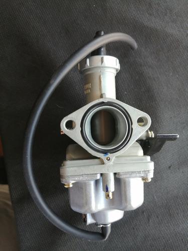 Imagen 1 de 3 de Carburador Akt Ttr/x 180/200 Cc