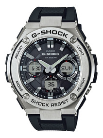 Relógio Casio G-shock Multifuncional Digital Gst-s110