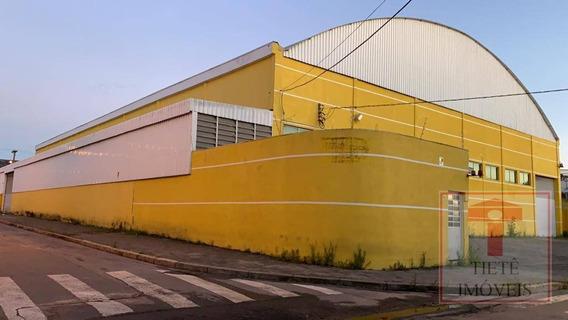 Galpão Industrial Para Locação, Parque Novo Mundo, São Paulo. - Ga0209