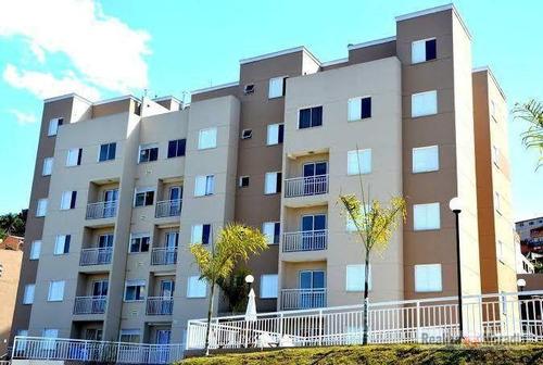 Imagem 1 de 21 de Apartamento Com 3 Dormitórios  - Jardim Nova Vida - Ap1011