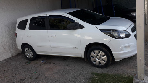 Chevrolet Spin 2016 1.8 Lt 5l 5p