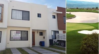 Preciosa Casa En Zibatá, Amueblada, Con Alberca, 3 Recámaras, 2.5baños, Equipada