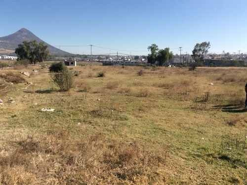 Terreno En Venta En Jorobas, Huehuetoca, México