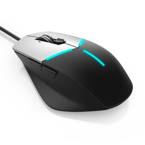 Mouse Dell Alienware Advanced Gamer Aw558