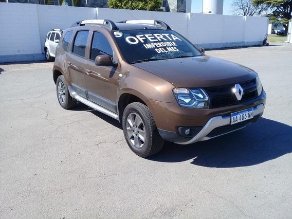Renault Duster 2.0 4x4 Privilege 2012 Centro Automotores