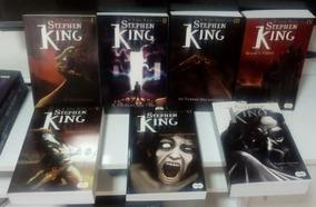 A Torre Negra - Coleção Completa 7 Volumes