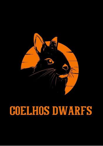 Mini Coelhos Netherland Dwarf.