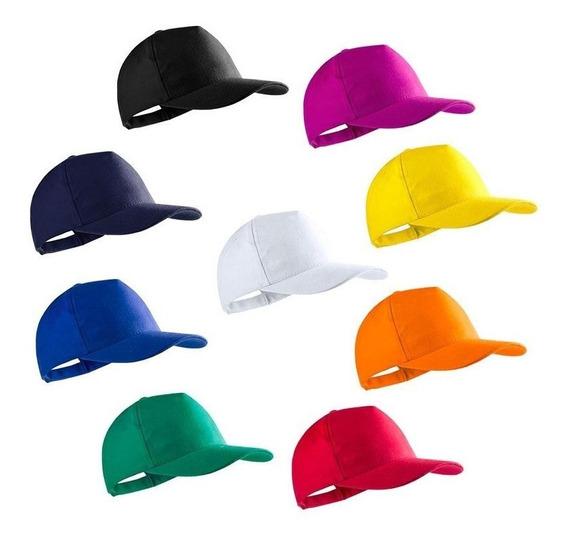 Gorras Acrílicas Para Bordar (tienda Física)