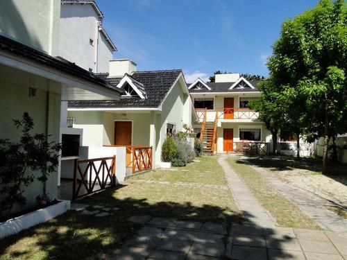 Imagen 1 de 14 de Alquiler Duplex En San Bernardo - Alq Temporal San Bernardo