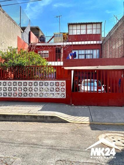 Magnífica Casa En Venta En La Colonia Gabriel Ramos Millán