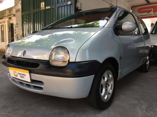 Renault Twingo 1.2 Authentique Aa Con Gnc Full Full