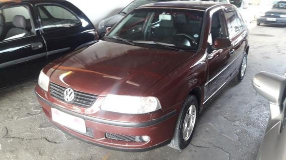 Volkswagen Gol 1.0 Mi 16v G.iii
