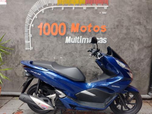 Imagem 1 de 10 de Honda Pcx 150 2020