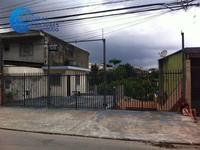 Locação Terreno São Paulo Jardim Cidade Pirituba - L123
