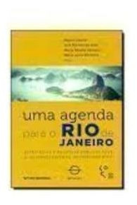 Revista Uma Agenda Para O Rio De Janeiro Mauro Osório