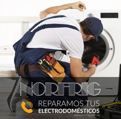 Service Heladeras, Lavarropas Y Microondas