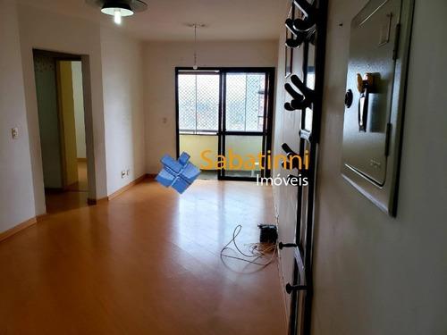 Apartamento A Venda Em Sp  Cambuci - Ap03372 - 68820673