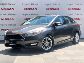 Ford Focus 2.0 Se At Gran Oportunidad Super Precio!!!!!
