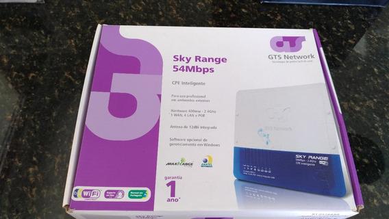 Sky Range 81.0124arb