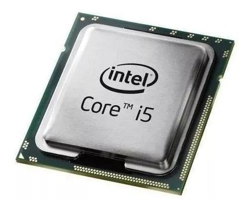 Processador Intel I5-660 + Cooler Usado Em Perfeito Estado.
