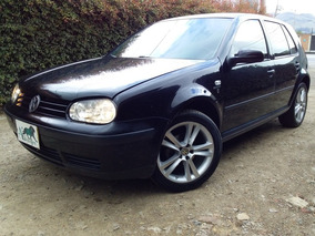 Volkswagen Golf 1.600cc 16v Mt Aa Ab Abs