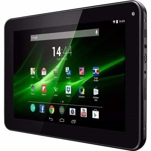 Imagem 1 de 2 de Película Vidro Tablet Multilaser Tr91 M9 23,2cm X 14,2cm