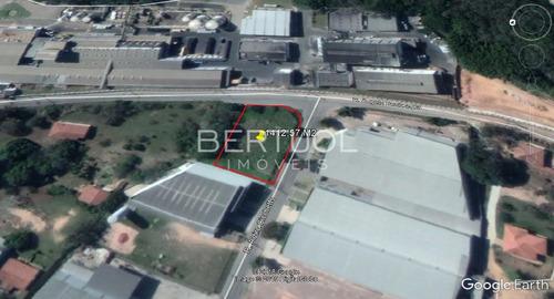 Terreno À Venda, Distrito Industrial Benedito Storani - Vinhedo/sp - 5965