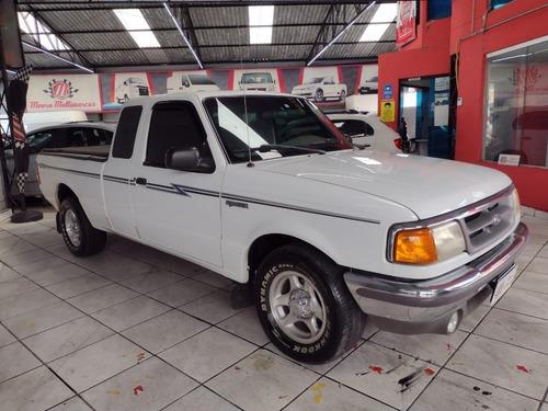 Imagem 1 de 14 de Ford Ranger 4.0 Stx 4x2 Ce V6 12v 1997
