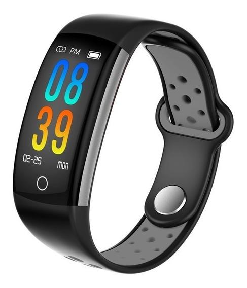 Smartband Banda Inteligente Reloj Presion Arterial Fitness