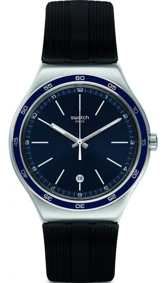 Relógio Swatch Camarade Unissex Yws428