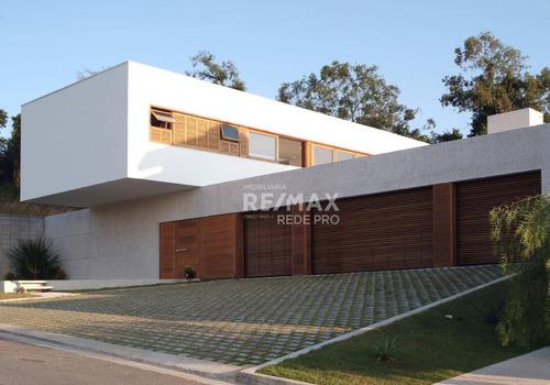 Excelente Casa Em Condominio Em Vinhedo - Ca7487