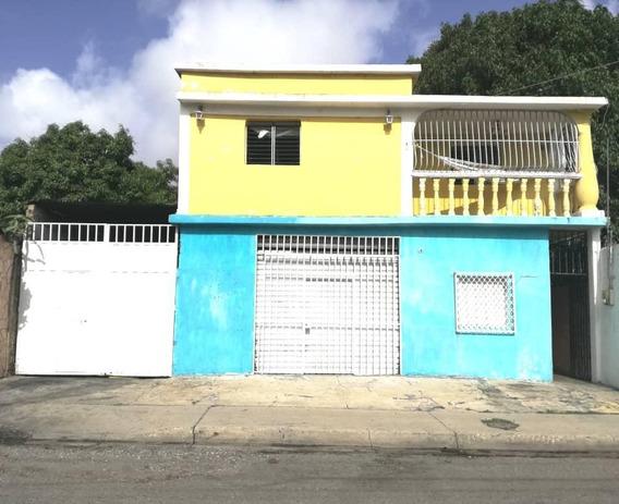 Casa En Venta Barquisimeto #20-22138