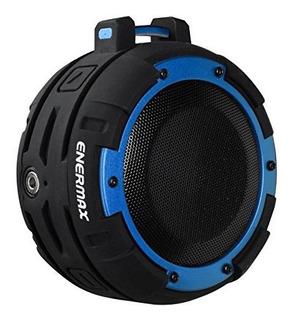 Enermax Eas03bb Altavoz Bluetooth Impermeable Ipx 8 Color Ne