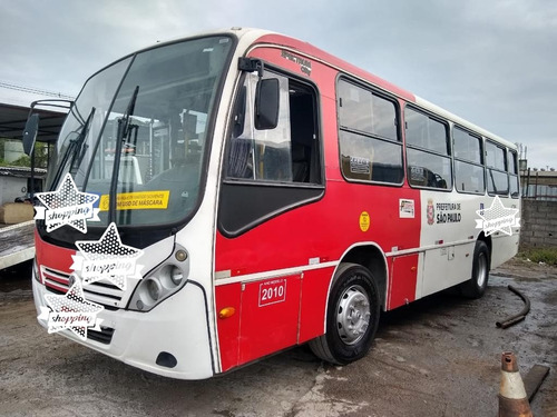 Chassi Volks 15-180 Transport Passageiro