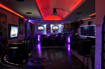 Discoteca Galerias 2ambientes Terraza Uso De Suelo Y Bodega
