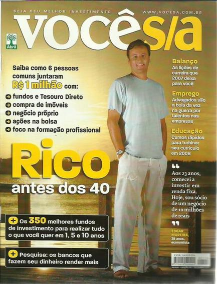 Revista Você S/a N° 114