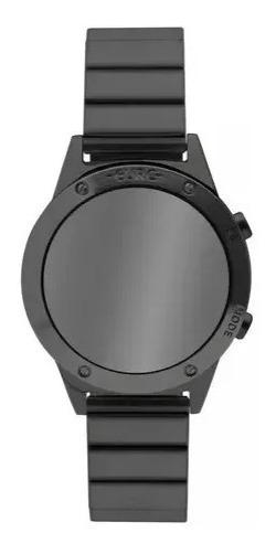 Relógio Euro Feminino Eujhs31baf/4f Digital Mirror