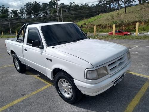 Ford Ranger 1996 6 Cc